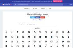 10 Essential Material Design Resources and Tutorials