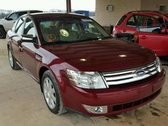 2008 #FordTaurus for Sale at Online #Cars #Auction. Get more details at http://www.autobidmaster.com/carfinder-online-auto-auctions/lot/20034607/COPART_2008_FORD_TAURUS_LIM_CERT_OF_TITLE-SALVAGE_TITLE_TANNER_AL/