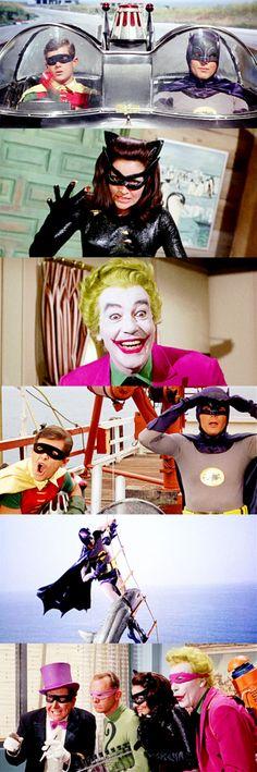 """Batman: The Movie"" (1966)"