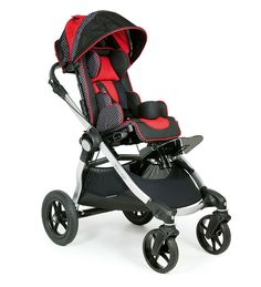 ZIPPIE Voyage Early Intervention Stroller (Product)