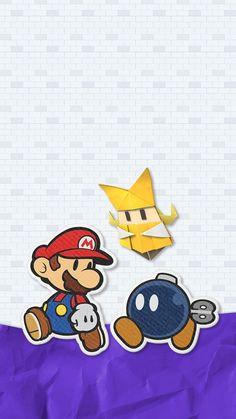 Super Mario Brothers, Super Mario Bros, Mundo Super Mario, Mario Smash, 1440x2560 Wallpaper, Black Spiderman, Paper Mario, Amaterasu, Mario And Luigi