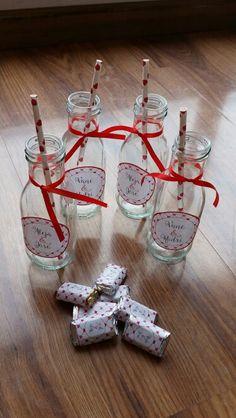 Botellas personalizas