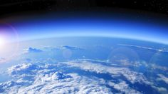 The Ozone Hole is Really Healing