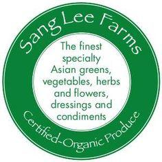 Recipe and News Blog   Sang Lee Farms, Inc. www.sangleefarms.com