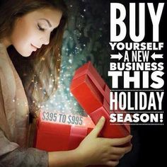 Starting your own Rodan + Fields business THIS YEAR is a super smart move because:  1 - Tax write off for 2015. 2 - Extra income in 2016. 3 - You get to partner with a billion dollar brand   4 - Full initial investment reimbursement program  5 - You already recommend products and services you love so you might as well get paid for it. 6-  Get the #bestskinofyourlife in the process! <3  Message me to get started!!  (Ssshhh! The Elf on a Shelf has some special deals for anyone that joins the…