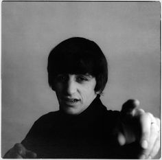 vintage everyday: Happy Birthday, Ringo! A Collection of 18 Great Portraits of Ringo Starr from the 1960s