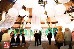 decorating+with+Japanese+lanterns | japanese lanterns wedding