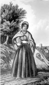 Margaret Catchpole (Ipswich Star)