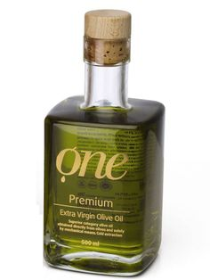 2. The One Premium Extra Virgin Olive oil This olive oil from Crete is pric - The Independent
