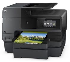 HP Officejet Pro 8610 e-All-in-One Printer Driver Download