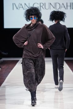 Ivan Grundahl | Fall 2013 Ready-to-Wear Collection | Style.com