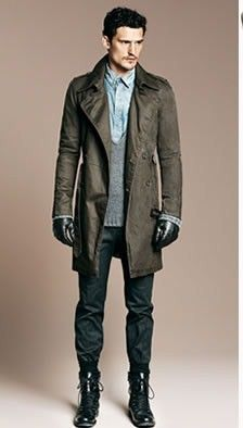 Mens AW Casual