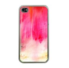Abstract Art iPhone 3G/3GS iPhone 4/4S iPod Touch 4G  by voyageart, $24.95