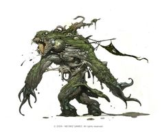 "MMORPG ""BLESS"" , 김재민[jaem] 아틈강사 https://www.facebook.com/jaem1999 http://www.jaem.artstation.com http://cafe.naver.com/arteum/2028"