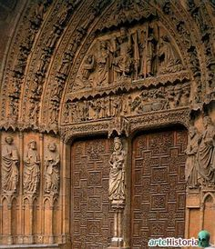 La Catedral, León, España