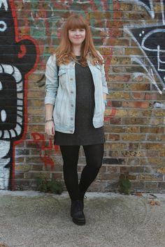 Brick Lane, My Style, Red, Blog, Jackets, Fashion, Down Jackets, Moda, La Mode