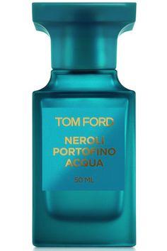 トム フォード ビューティ、夏の恋に効く!? ネロリの香り。