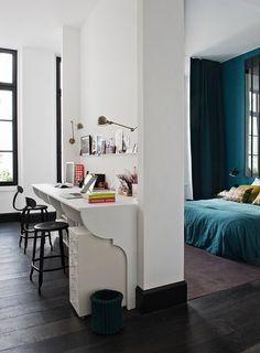 Un intérieur parisien - PLANETE DECO a homes world