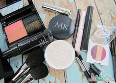 Holiday Makeup Looks: My Mary Kay Makeover @Mary Kay #MKHolidaylook #MKTrend | Seattle Lifestyle Blog sponsored