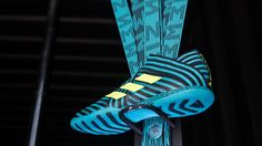 """Adidas Tango League Takes On Los Angeles for Release of """"Ocean Storm"""" Pack Street Football, Ocean Storm, Night Photos, Tango, La Galaxy"""