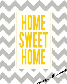 Hey, I found this really awesome Etsy listing at https://www.etsy.com/jp/listing/79291993/sale-50-off-home-sweet-home-yellow-and