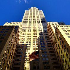 The Chrysler Building - @Jeffrey P