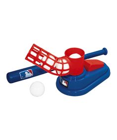 Look at this MLB® Pop a Pitch on #zulily today!