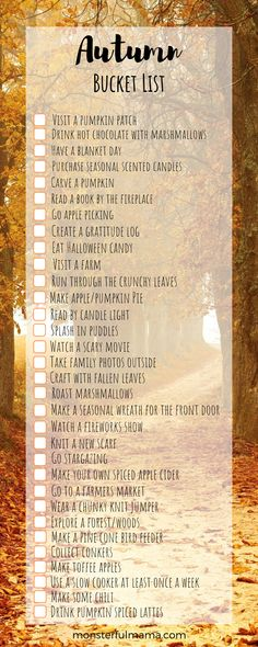 Click through to read about our awesome bucket list this yea… Autumn Bucket List. Click through to read about our awesome bucket list this yea…,Healthy Habit Herbst Bucket List, Paris Bucket List, Bucket Lists, Autumn Bucket List, Bujo, Happy Solstice, Fall Projects, Hello Autumn, Fall Family