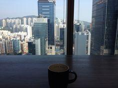 Hongkong Office