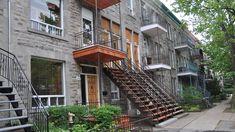 Rénovation d'escalier et balcon Construction, Inspiration, Balconies, Building, Biblical Inspiration, Inhalation