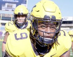 West Virginia received big news when redshirt senior defensive lineman Jeffery Pooler announced he would be returning.