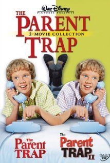 1961 the Parent Trap ... Great movie a must see... Both part 1 and 2 are very good