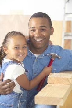 Woodworking Activities for Preschoolers