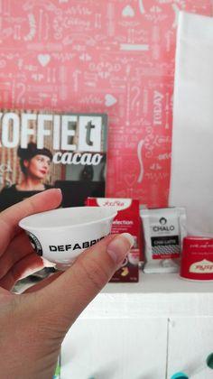 Dutch Tea Festival- Goodiebag en shoplog