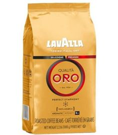 Kawa ziarnista Luigi, Coffee, Drinks, Food, Kaffee, Drinking, Beverages, Essen, Cup Of Coffee