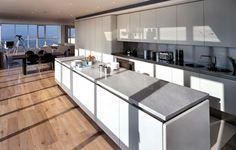 Amazing Kitchen by Elam