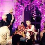 Salman Khan Sister Arpita Wedding Images 2014