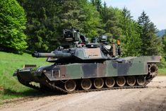 US – M1A2 SEP V2 ABRAMS