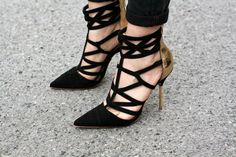 Fabulosas sandalias de fiesta   Zapatos de temporada para fiesta