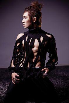 MBLAQ Member -> Joon