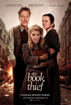 The Book Thief http://www.themoviewaffler.com/2014/02/new-release-review-book-thief.html