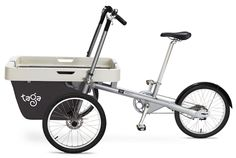 A Bike Specially Designed For Families On the Go | Mental Floss