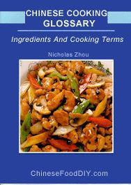 Learn Chinese Cooking