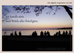 Die tägliche Inspiration No.250  www.inspirationenblog.wordpress.com  www.ulrikebischof.de