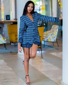 Looking for modern ankara styles to sew for your events? We have 30 latest Ankara style designs people are loving at this time you can look at. Ankara Dress Designs, Ankara Gown Styles, Ankara Gowns, Beautiful Ankara Styles, Trendy Ankara Styles, African Fashion Dresses, African Dress, African Style, Next Fashion