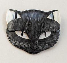 Lea Stein Cats #14