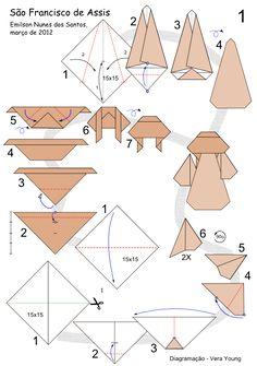 Diagrama de São Francisco - Emilson Nunes dos Santos, pg 01