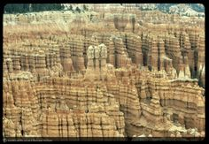 ID: K14678<br>Hoodoos, Bryce Canyon National Park, Utah