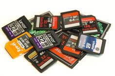 Escolher um cartão de memória nem sempre é fácil, existem poucos tipos mas muitos modelos. Eu analisei os mais comuns, veja o artigo, partilhe a sua opinião