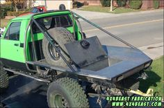 Official Toyota Flatbed Thread - Page 8 - : and Off-Road Forum Toyota Pickup 4x4, Toyota Trucks, Lifted Ford Trucks, 4x4 Trucks, Custom Trucks, Custom Jeep, Truck Flatbeds, Truck Bed, Custom Ute Trays